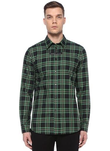 Givenchy Gömlek Yeşil